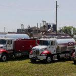 Mopac Trucks