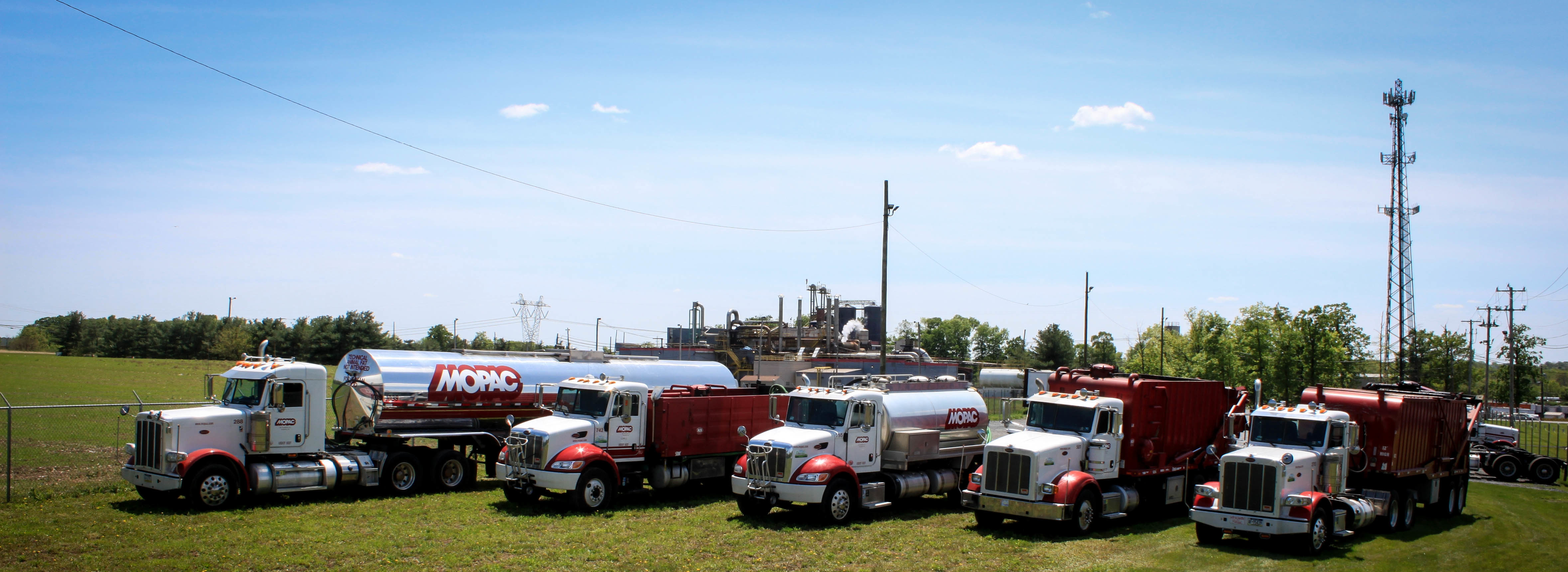 Used Cooking Oil Collection Trucks