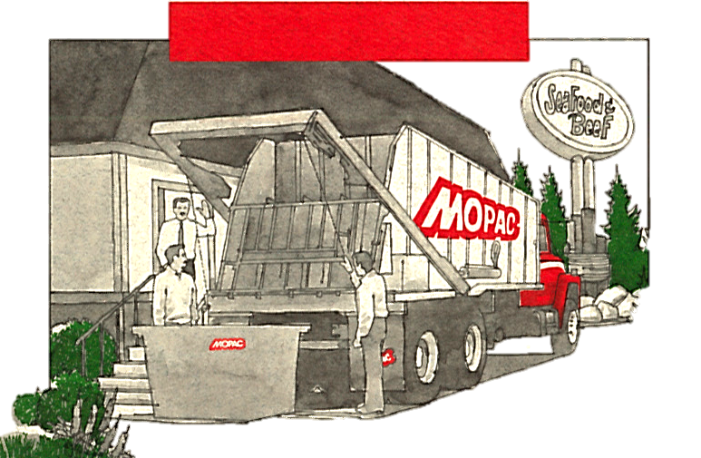 the long history of mopac or moyer packing
