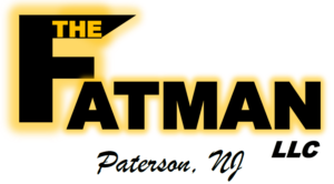 The Fatman Rendering in Paterson, New Jersey